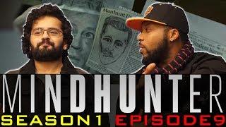 Mindhunter - Season 1 Episode 9 - Reaction