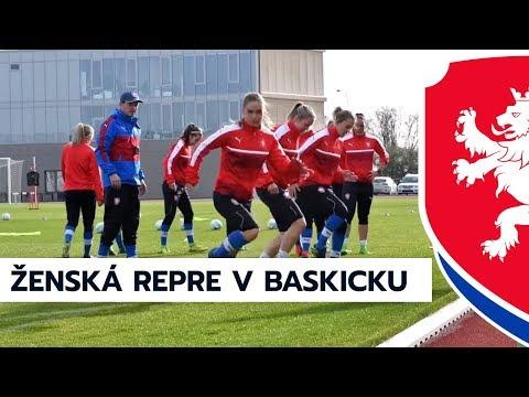Ženská reprezentace v Baskicku