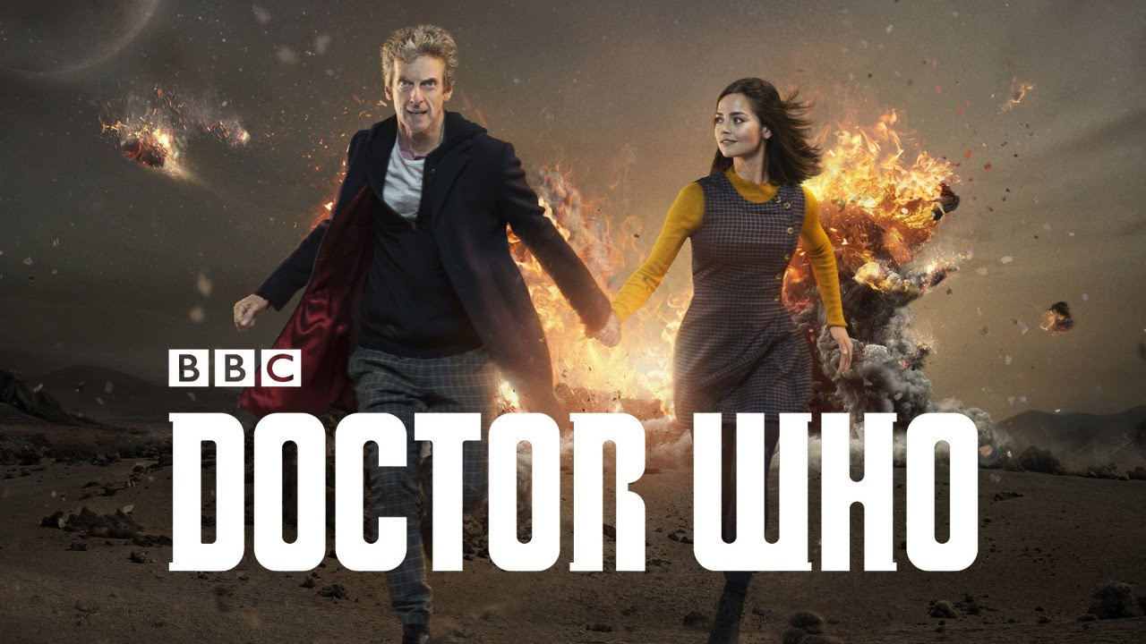 Dr.Who Staffel 9