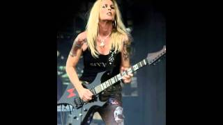 Back To The Cave-Lita Ford