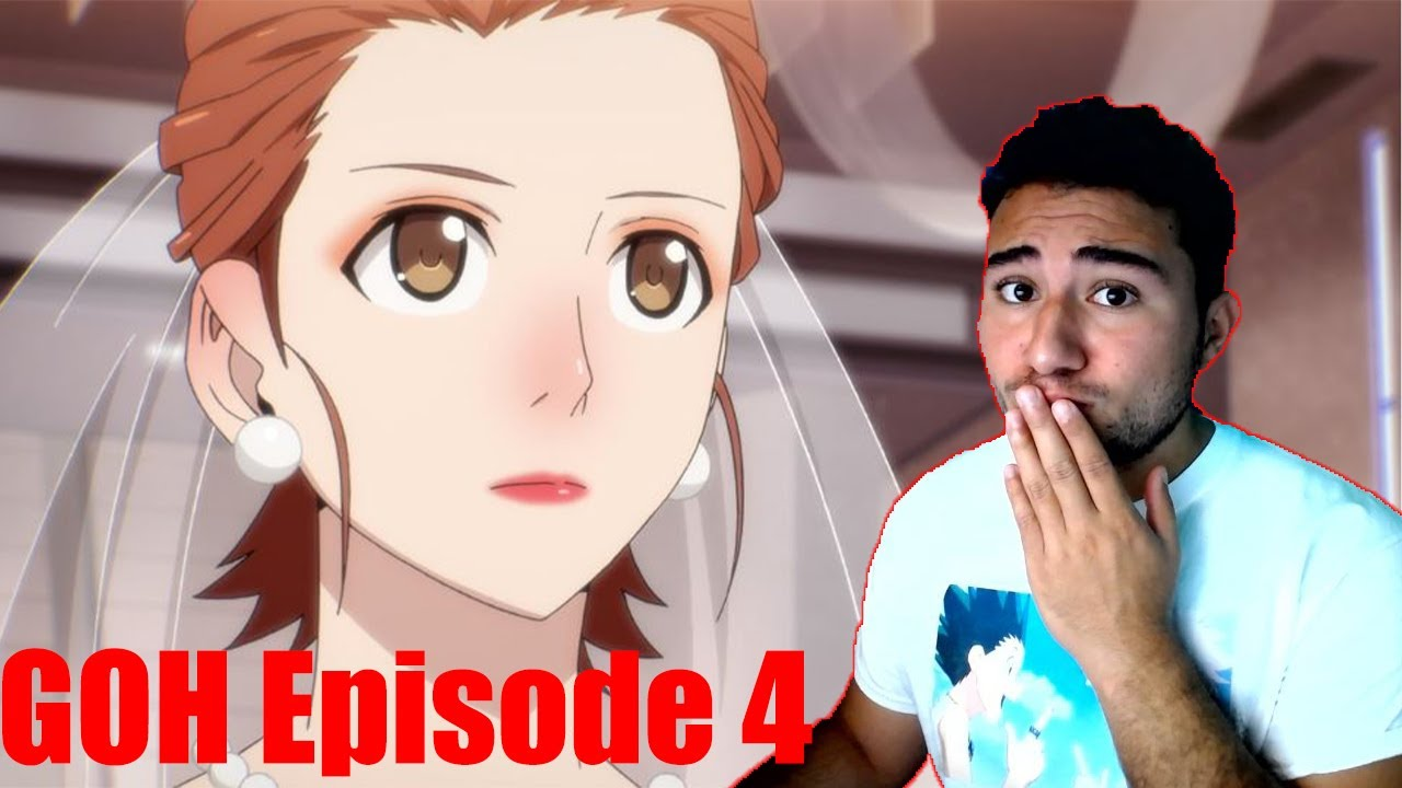 MIRA LOOKS SO CUTE The God of High School Episode 4 REACTION