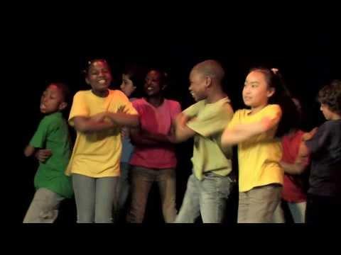 """Chanson """"Envie, pas envie"""" (extrait DVD de la comédie musicale """"Je veux apprendre !"""")"""