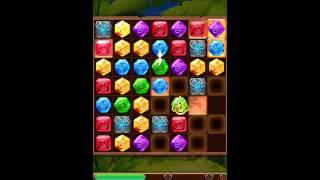 как пройти 209 уровень игры Планета самоцветов?