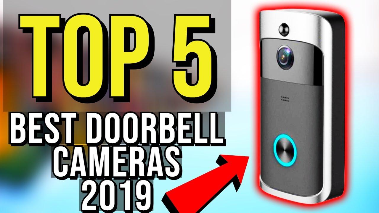 Best Doorbell Camera 2020.Top 5 Best Doorbell Camera 2019