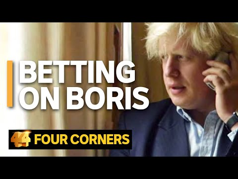 Can Boris Johnson deliver Brexit and keep the United Kingdom together? | Four Corners