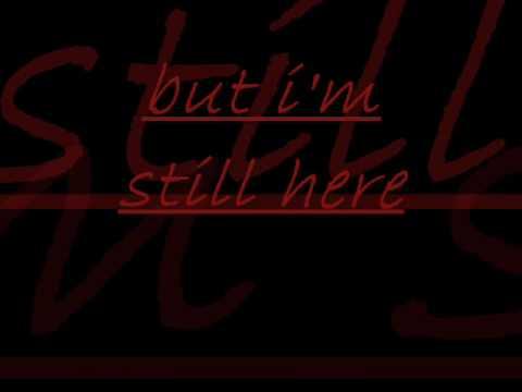 Im Still Here  Pearl Jam  Eddie Vedder