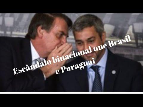 O escândalo que transformou o Brasil em um imenso Paraguai