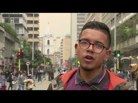 ¿Sueñan los colombianos con una ciudad inteligente? C8 N5 #ViveDigitalTV