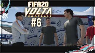 KAOS_OG_STJERNEPARADE_I_NEW_YORK!_-_FIFA_20_VOLTA_HISTORIE_#6