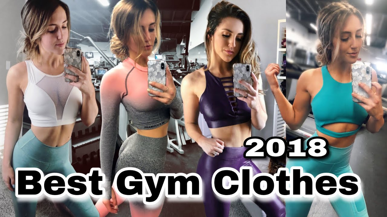 Best Activewear Of 2018 Youtube Here is all you need to know!! best activewear of 2018