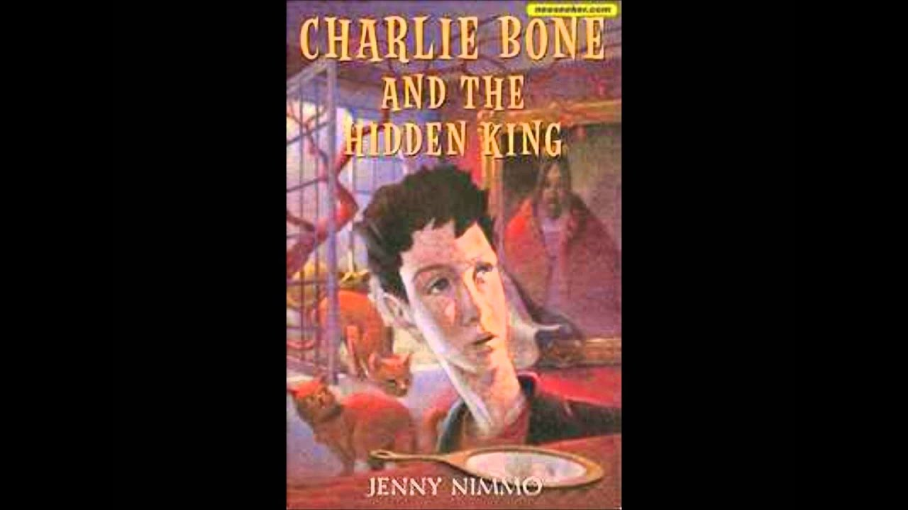 Midnight for Charlie Bone Book Summary and Study Guide