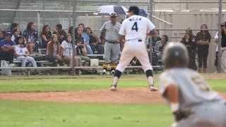 Inside the Diamond presents  Ep 4 San Fernando Tigers at Sylmar High School