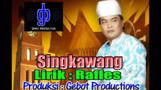 Raffles - Singkawang (Official Music Video)