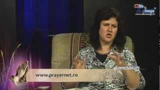 Puterea rugaciunii 2.72 - cu Lidia Mihailescu - rugaciune pentru tara si alegeri