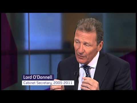Mark Carney's future as BoE governor