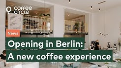 Our first Café in Berlin: our vision and experiences