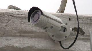В Первоуральске установили 27 новых камер видеонаблюдения(, 2018-09-19T15:18:37.000Z)
