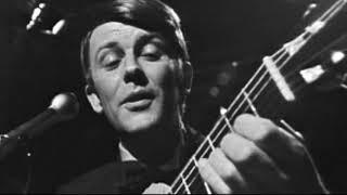 Jag unnar dig ändå allt gott - Sven-Bertil taube på gitarr 1954