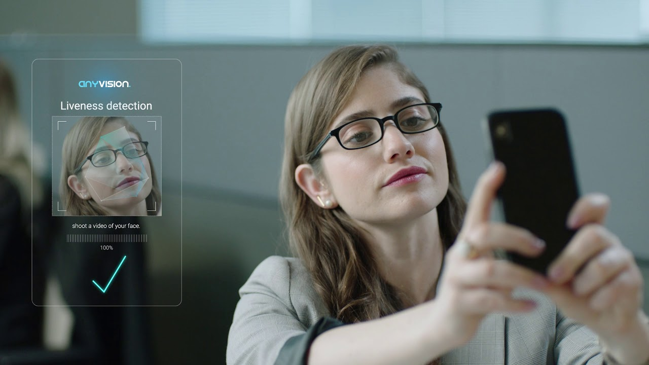 Abraxas - Face Recognition Access Control Solution