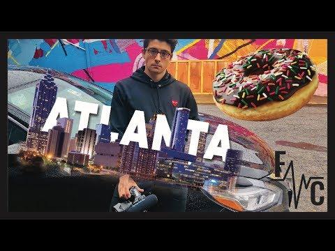 #ATL Atlanta Food Tour - 15 Restaurants In 1 DAY
