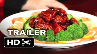The Search For General Tso Official Trailer 1 (2015) - Documentary Hd