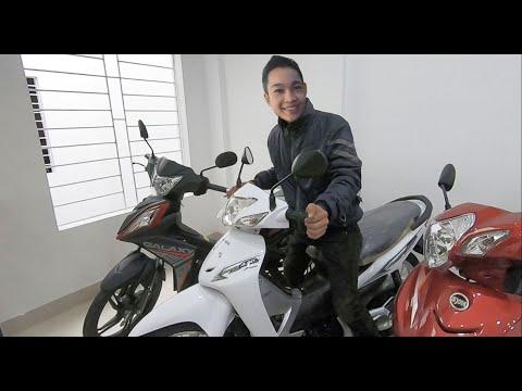 #488 Hải Phong dẫn Em Hiếu (Cu Nhỏ) đi mua xe máy và bất ngờ vào phút chót.