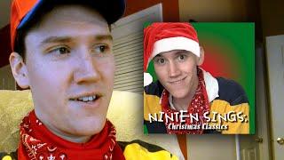 Ninten Speaks Christmas Album is Back (Day 1834 - 12/2/14)