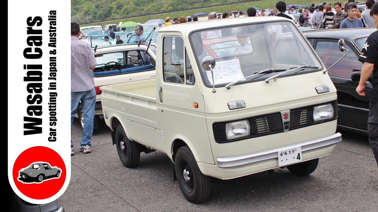 Suzuki Pickup For Sale