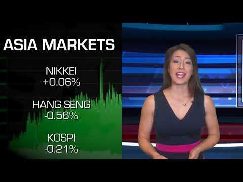 [WebTV] 05/25: Geopolitics stumps markets again