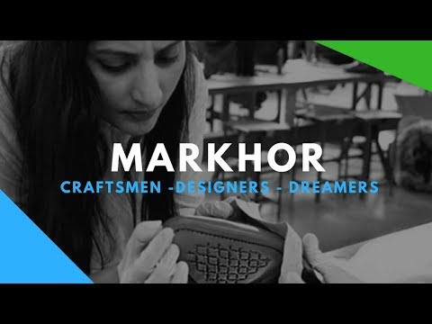 Markhor - A Successful Pakistani Startup Founded By Women