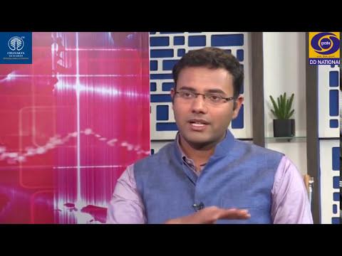 Toppers Talk - Ashish Tiwari, IAS (AIR 6, CSE 2015)