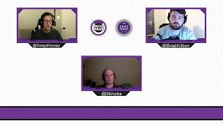 Watchhaus Ep. 52 Recapping The Final Week In Blizzard Arena