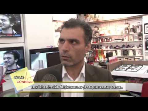 bitlis tv Bitlis Gündemi