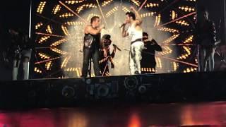 Swag Se Swagat Song | Salman Khan and Varun Dhawan Dance