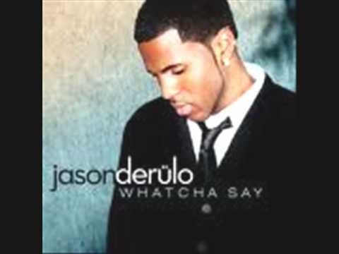 Whatcha Say  Jason Derulo Mobile Ringtone [Chorus Only]