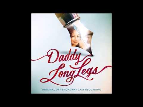Mr. Girl Hater- Daddy Long Legs