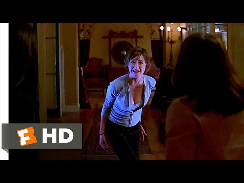 Scream 3 8/12 Movie   Oh, You Motherf***er! 2000 HD