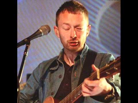Thom Yorke - Sail To The Moon (Live Acoustic)