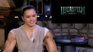 Lucasfilm Doesn't Respect Female Characters