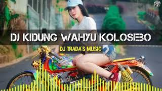 Gambar cover Dj Kidung Wahyu Kolosebo
