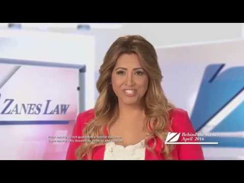 Behind the Scenes with Zanes Law Injury Lawyers- Tucson