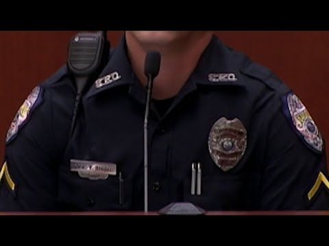 Problematic Police Testimony