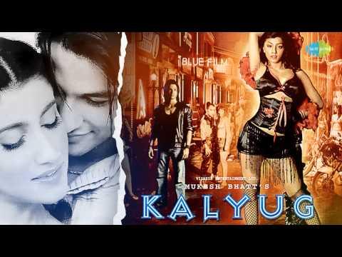 Jiya Dhadak Dhadak Jaye - Rahat Fateh Ali Khan - Kunal Khemu - Kalyug [2005]