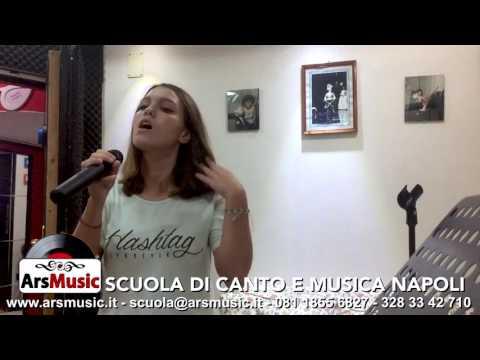 20 Corso di Canto Napoli - ArsMusic SCUOLA DI CANTO E MUSICA
