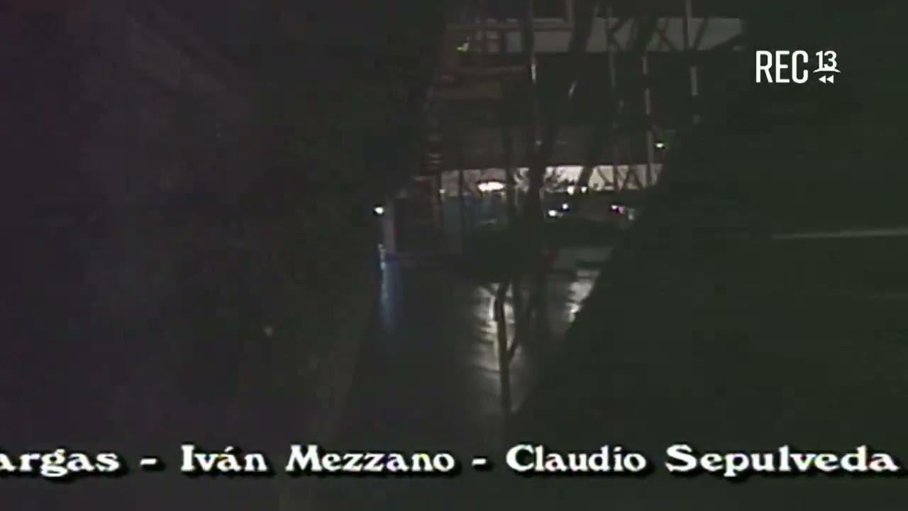 Créditos Martes 13 (1995 - La steadycam llega a Telenoche)