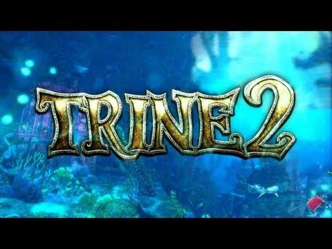 Trine 2: Launch Trailer