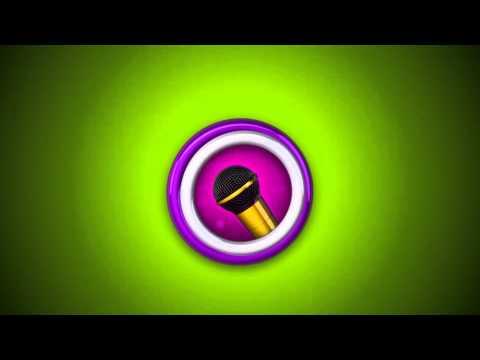 "Animación programa ""Karaoke Móvil""  canal ""Poder Joven"" del  ""IMJUVE """