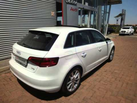Used 2015 Audi A3 Sportback 1 8t Fsi S Tronic Auto For Sale Auto Trader South Africa Used Cars