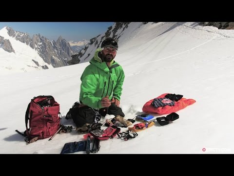 What To Pack When You're Going Into The Backcountry: Presented By BMC Insurance