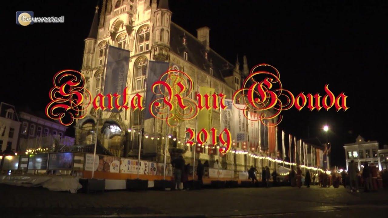 Santa Run Gouda 2019